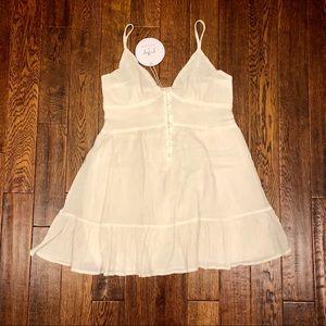 Princess polly brand new sun dress